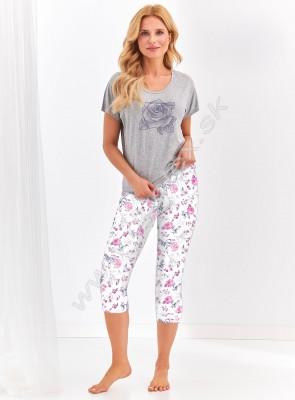 Dámske pyžamo Betty2298-0