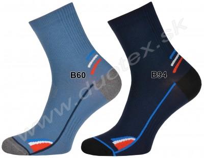 Športové ponožky w94.1n6-vz.968