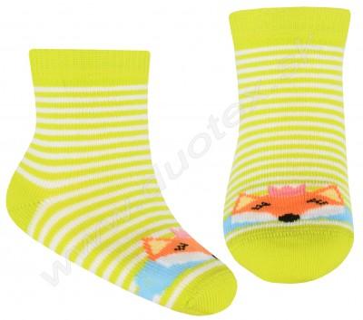 Kojenecké ponožky w14.01p-vz.602