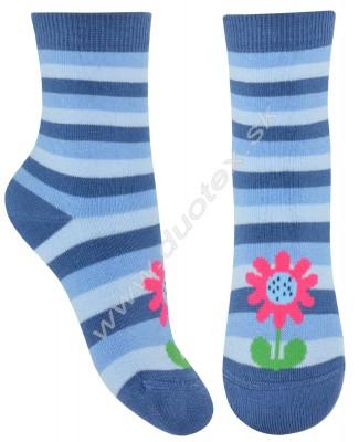 Detské ponožky g24.10n-vz.998