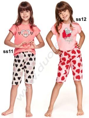 Dievčenské pyžamo Amelia2202