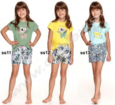 Dievčenské pyžamo Hania2200
