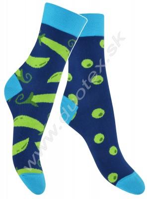 Ponožky Skarpol-080-hrasok