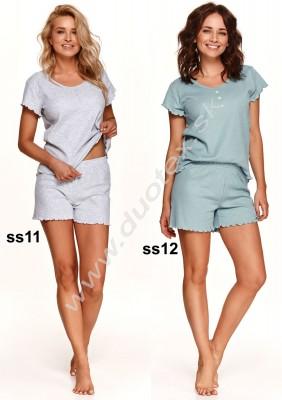 Dámske pyžamo Zoja2528