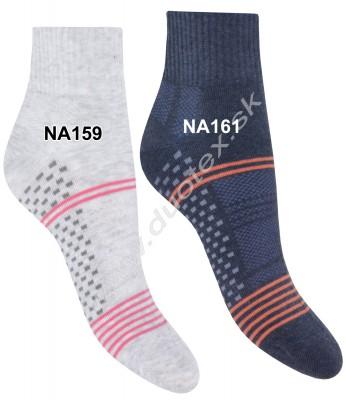 Bavlnené ponožky Steven-026-159