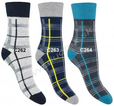 Dámske ponožky Steven-022-262