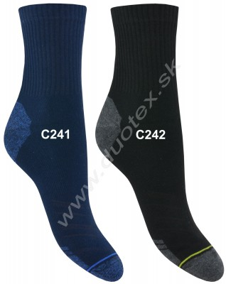 Dámske ponožky Steven-022-241