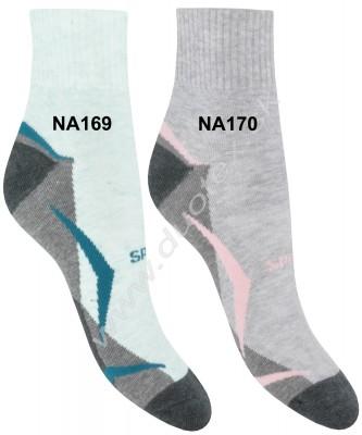 Dámske ponožky Steven-026-169