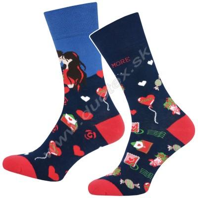 Veselé ponožky More-079A-035