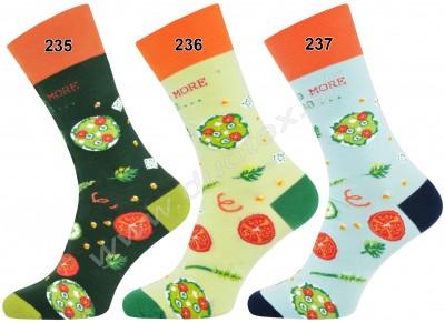 Pánske ponožky More-079-235