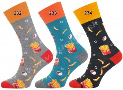 Pánske ponožky More-079-232