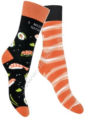 Veselé ponožky More-078A-035