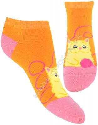Členkové ponožky w41.01p-vz.875