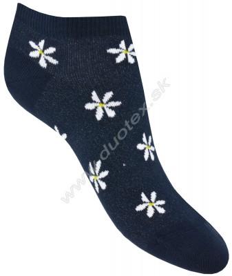 Dámske ponožky w81.01p-vz.870