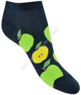 Dámske ponožky w81.01p-vz.882