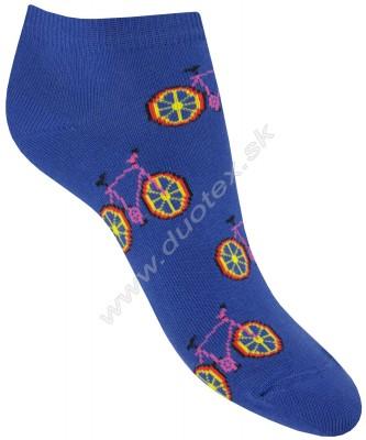 Dámske ponožky w81.01p-vz.877
