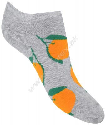 Dámske ponožky w81.01p-vz.883