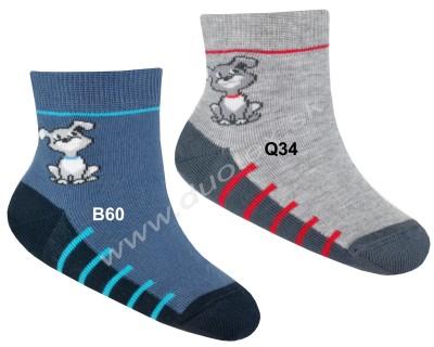 Kojenecké ponožky g14.n59-vz.494