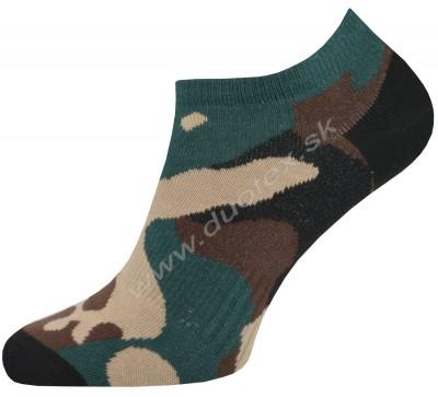 Členkové ponožky w91.1n3-vz.957