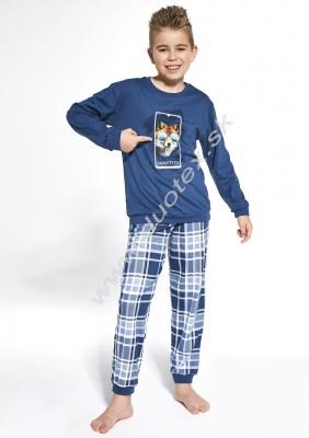 Chlapčenské pyžamo Cornette-966-Smartfox