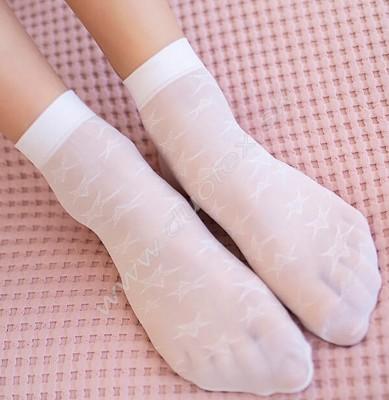 Ponožky detské Wiki20