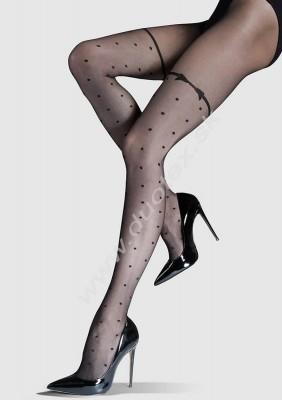 Pančuchové nohavice Lolita20