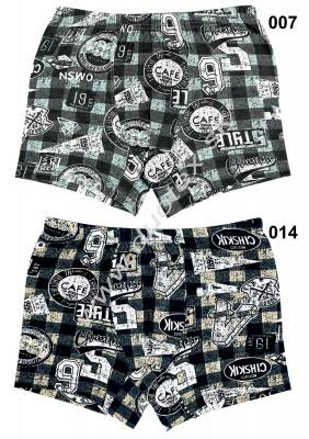 Chlapčenské boxerky Boxer-det-75781