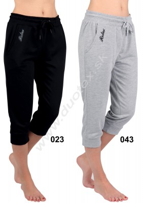 Teplákové nohavice Justina/E