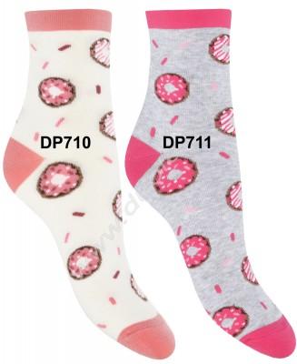Dámske ponožky Steven-099-710