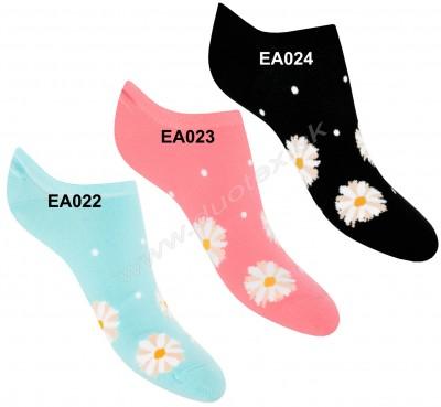Členkové ponožky Steven-021-022