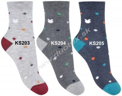 Detské ponožky Steven-138-203