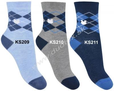 Detské ponožky Steven-138-209