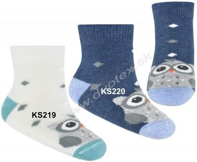 Detské ponožky Steven-138-219