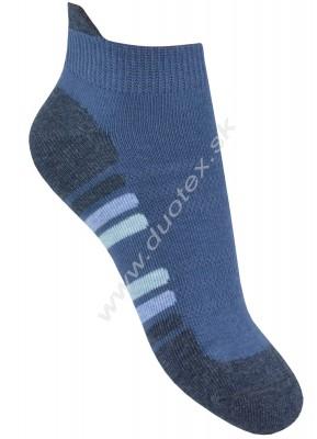 Detské ponožky Steven-004D-128