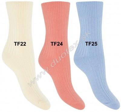 Dámske ponožky Steven-093