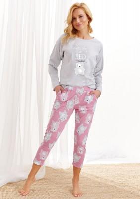 Dámske pyžamo Molly2314