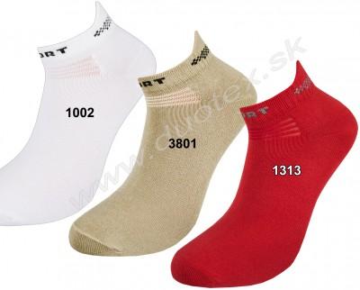 Pánske ponožky Justo-2