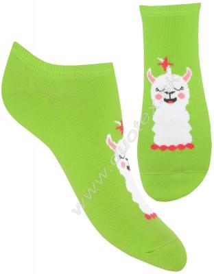Členkové ponožky w81.01p-vz.872