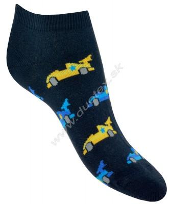 Členkové ponožky w41.p01-vz.853