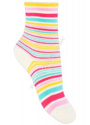 Detské ponožky g24.01n-vz.747