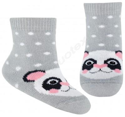 Kojenecké ponožky w14.01p-vz.253