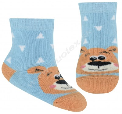 Kojenecké ponožky w14.p01-vz.247