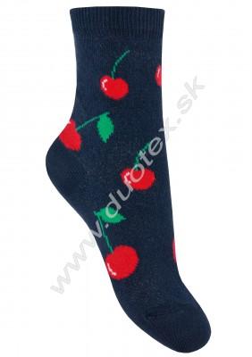 Vzorované ponožky g44.01n-vz.293