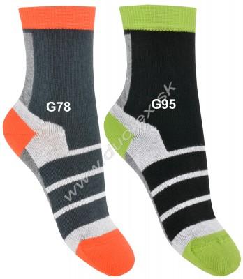 Detské ponožky w24.p01-vz.728