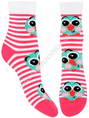 Dámske ponožky w84.01p-vz.266