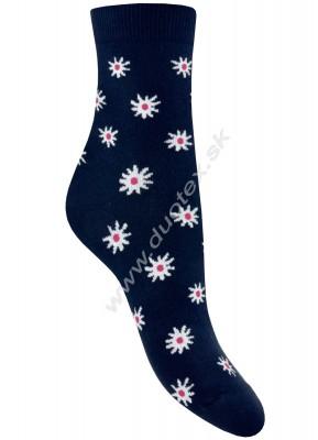 Dámske ponožky w84.01p-vz.269