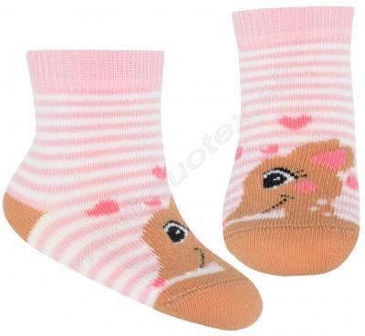 Kojenecké ponožky w14.01p-vz.251