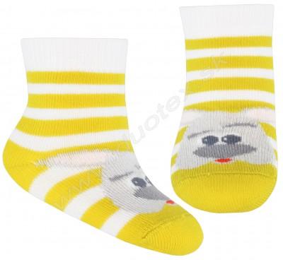 Kojenecké ponožky w14.p01-vz.248