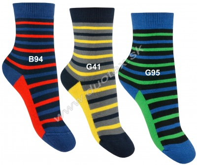 Detské ponožky g24.n10-vz.707