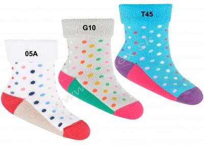 Kojenecké ponožky g14.10n-vz.700